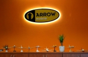 ARROW  mobile expands facilities for their employees